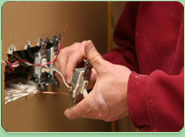 electrical repair Harlow