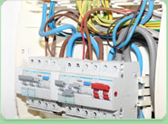 Harlow electrical contractors